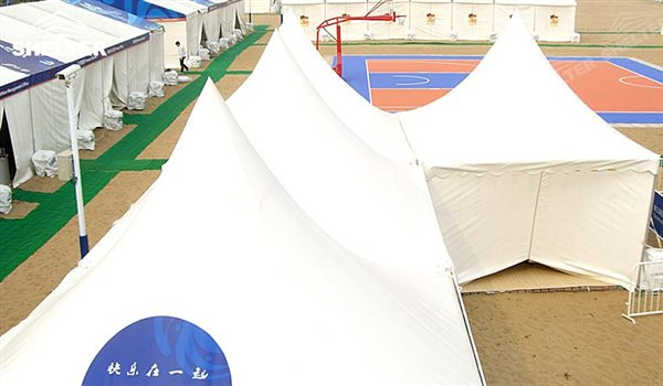 SHELTER Canopy Tent - Sport Tents - Gazebo Tents - High Peak Marquee - Top Marquees -24