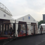 Event Canopy Tent - Large Corporate Event Tents - Commerical Marquee for Sale - Shelter Tent