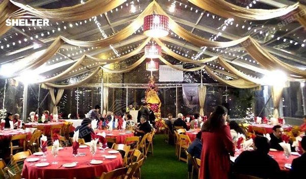 SHELTER Luxury Wedding Marquee - Wedding Tent - Large Weddings Tent - Party Marquees for Sale -121