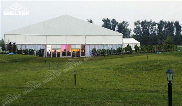 SHELTER Luxury Wedding Marquee - Large Weddings Tent - Party Marquees for Sale - Wedding Marquees For Sale -164