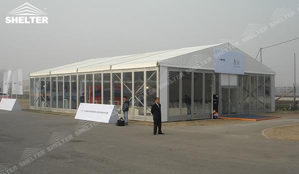 SHELTER Small Tent - Party Canopy - Wedding Marquee - lounge Tent - Party Marquees for Sale - (7)