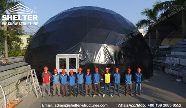 Dome Canopy - Geodesic Dome - Geodesic Dome Tent - Dome - Event Dome - Large Dome - Dome Structure - Party Tent Sale - Shelter Tent 1