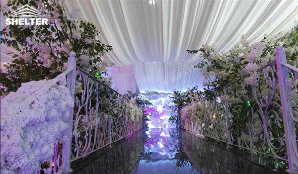 SHELTER Luxury Wedding Marquee - Large Weddings Tent - Party Marquees for Sale - Luxury Wedding Marquee -106
