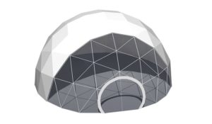 Geodome - Church Tents - Shelter Structures_Jc
