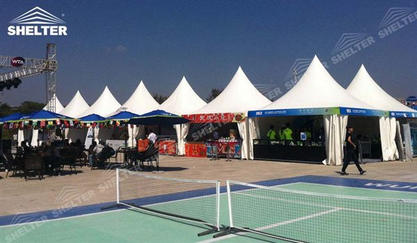Shelter Canopy Tent Large Gazebo Tents High Peak Marquee Top Marquees 1