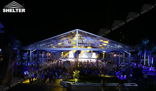 SHELTER Luxury Wedding Marquee - Large Weddings Tent - Party Marquees for Sale - Wedding Marquee For Sale - (5)