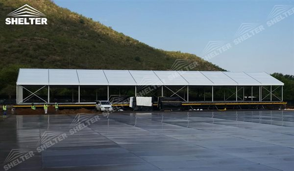 SHELTER arch tent - arcum tents - church tents - church tents for sale - large event marquee - wedding marquees for sale - 19